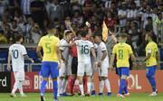 Fussball / Copa America