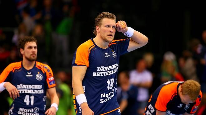 SG Flensburg-Handewitt v THW Kiel - VELUX EHF Champions League