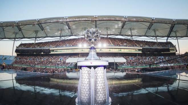 LoL: Das sind die Austragungsorte der World Championship 2019
