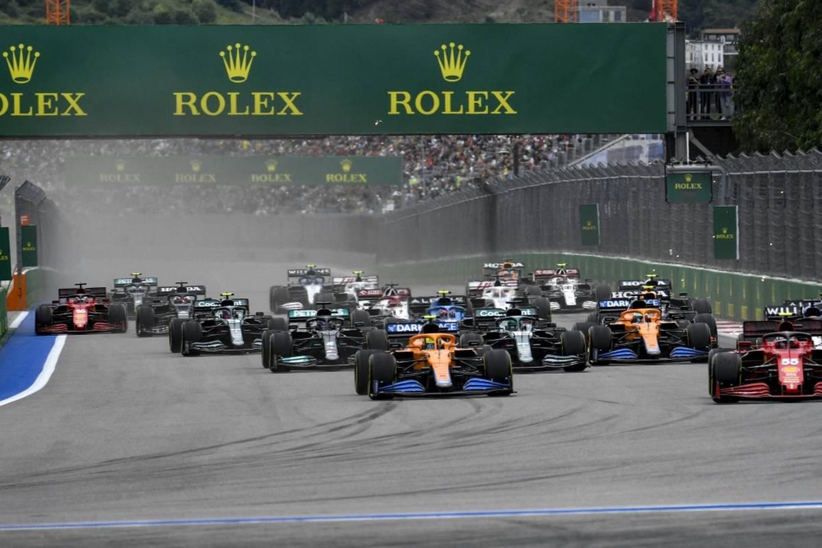 Rekordkalender in der Formel 1:Sebastian Vettel, Mick Schumacher und Co. fahren in der kommenden Saison erwartungsgemäß 23 Rennen.