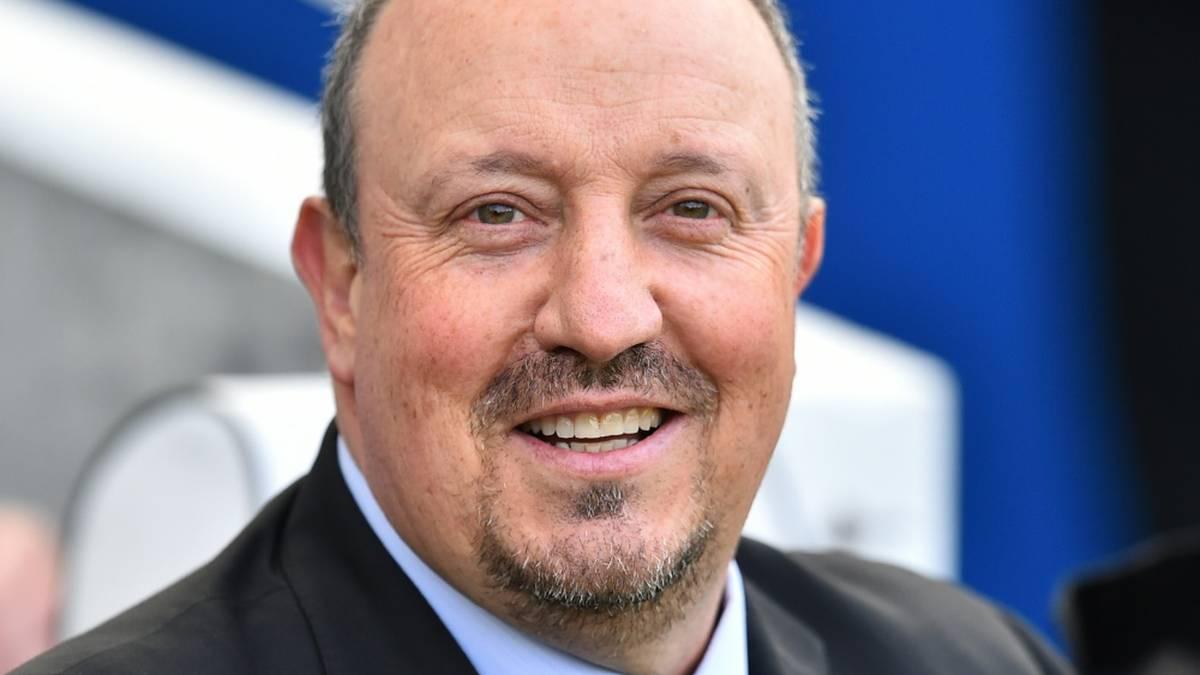 Rafael Benitez verlässt Dalian Pro