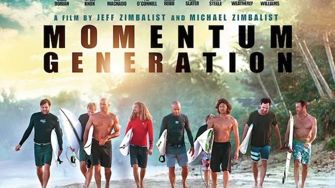 Momentum Generation – der wichtigste Surffilm aller Zeiten ?