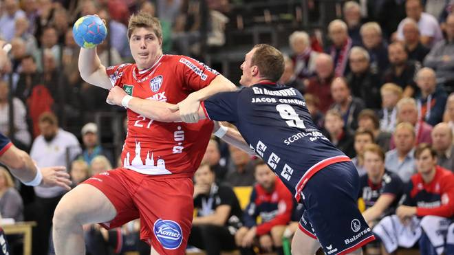 Handball: Jari Lemke vom TBV Lemgo erleidet Kreuzbandriss, Jari Lemke vom TBV Lemgo fällt erneut mehrere Monate aus
