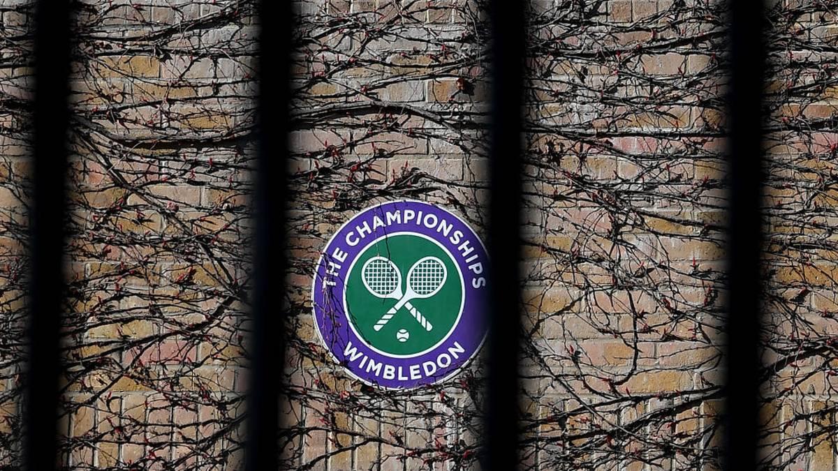 Wimbledon: 130 Millionen Euro dank Corona-Versicherung