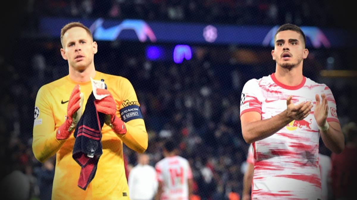 PSG-Spiel als Brustlöser? Was Leipzig jetzt Mut machen sollte