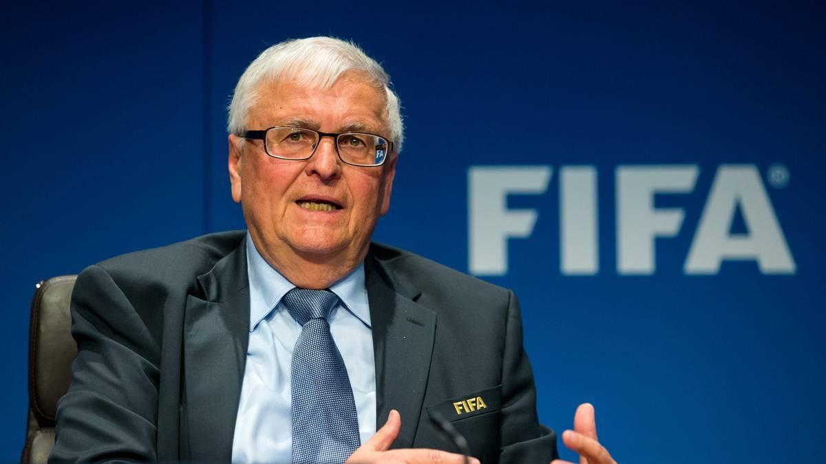 Theo Zwanziger war sechs Jahre lang Präsident des DFB