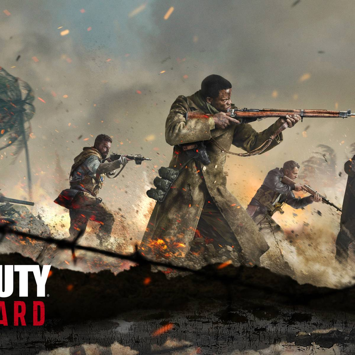 Call of Duty: Vanguard – Auto Loading Shotgun richtig zocken