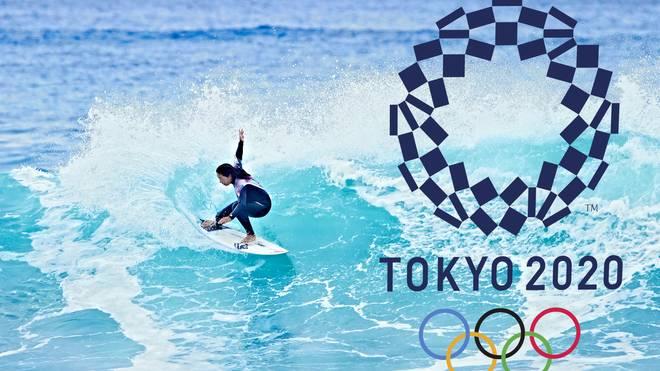 Olympia 2020 // 10 Dinge die wir über das Surfen in Tokio wissen