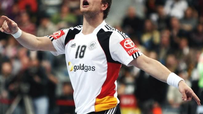 Michael Kraus hat gute Chancen auf eine Nominierung für den WM-Kader