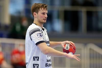 Handball-Vizemeister SG Flensburg-Handewitt muss mehrere Wochen auf Rückraumspieler Magnus Röd verzichten.
