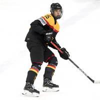 NHL-Draft: Draisaitls Oilers holen U20-Nationalspieler