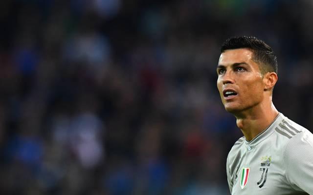 Cristiano Ronaldo blickt nach den Vergewaltigungsvorwürfen zuversichtlich nach vorne