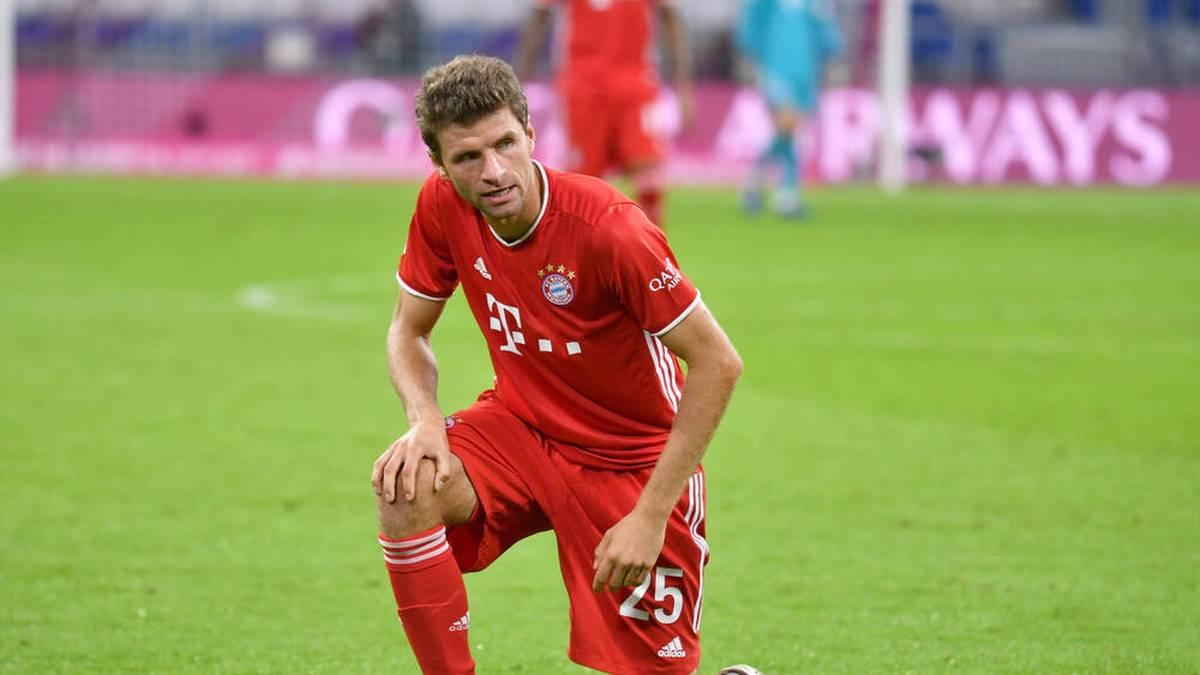 """""""Läuft wie eine Ente"""": Schweiz-Klub lehnte Müller ab"""