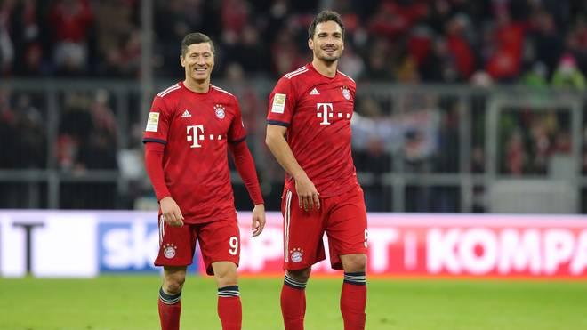 BVB plant angeblich Rückhol-Transfer von Mats Hummels (FC Bayern)