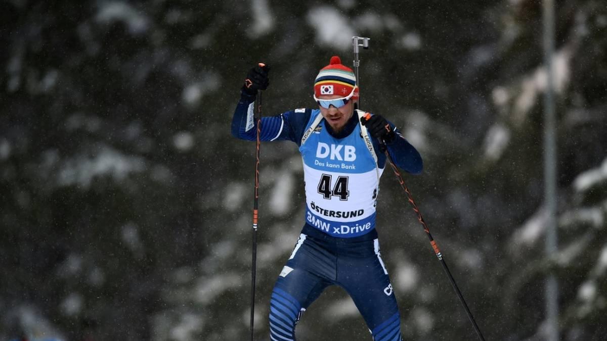 Timofej Lapschin wird wegen eines Dopingvergehens gesperrt