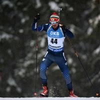 Doping: Früherer russischer Biathlet gesperrt