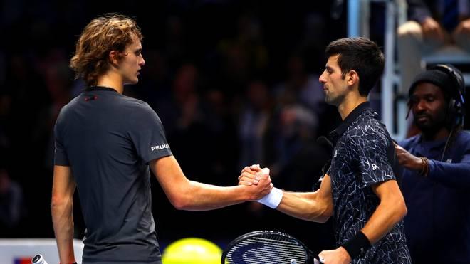 French Open: Alexander Zverev - Novak Djokovic - Darauf kommt es an