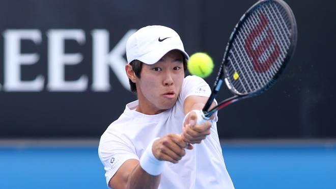 ATP, Winston-Salem: Lee Duck Hee schreibt als Gehörloser Tennis-Geschichte