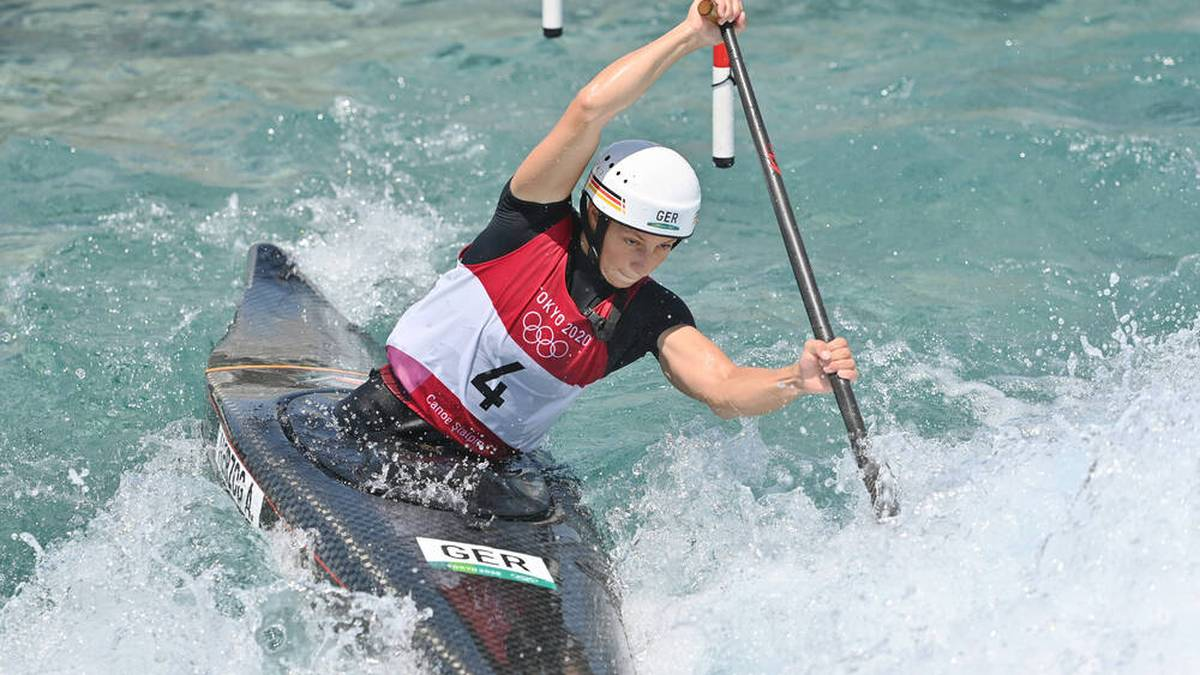 Andrea Herzog gewinnt eine Medaille