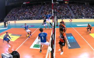 Volleyball / DVV-Pokal