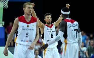 Basketball / Basketball-EM