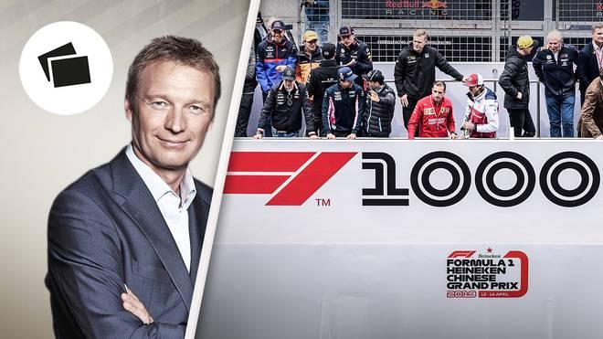 Peter Kohl kann dem Veranstaltungsort des 1000. Formel-1-Grand-Prix wenig abgewinnen