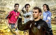 Fussball / UEFA U-21 EM 2017