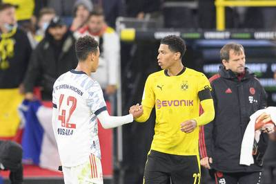 Die Liste um den Titel des Golden Boy wird weiter eingekürzt. 40 Spieler sind noch im Rennen, darunter sieben Stars aus der Bundesliga.