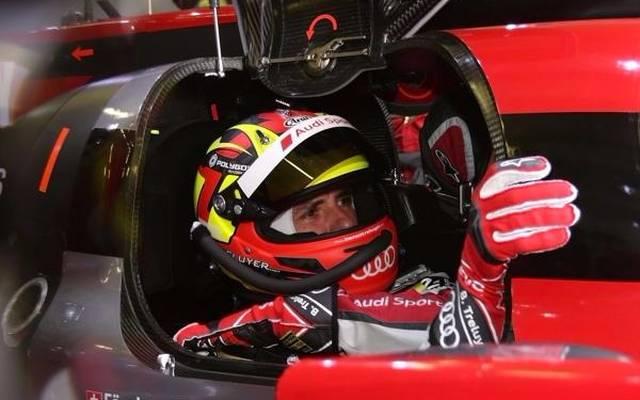 Benoit Treluyer will es in der LMP1 noch einmal wissen