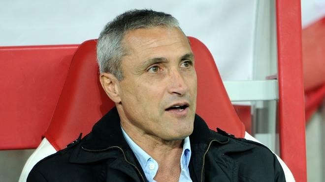 Bernard Casoni wird neuer Trainer des französischen Erstligisten FC Lorient