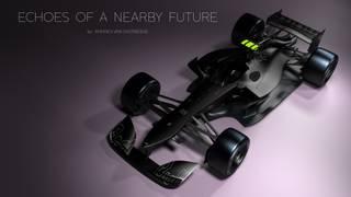 Formula 1 Cars by by Andries van Overbeeke