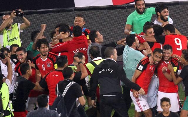 Ägypten spielt erstmals seit 28 Jahren bei einer WM-Endrunde