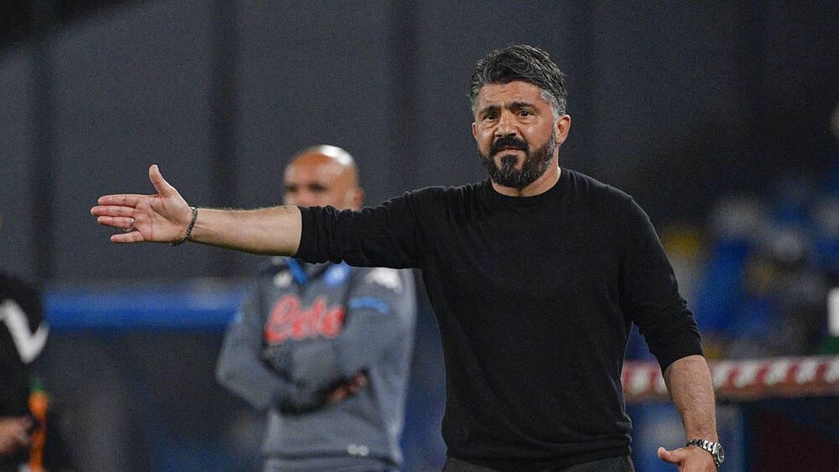 Aus vor Dienstantritt! Serie-A-Klub trennt sich von Gattuso