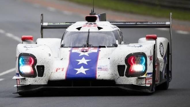 DragonSpeed liebäugelt mit einem IndyCar-Einstieg im kommenden Jahr