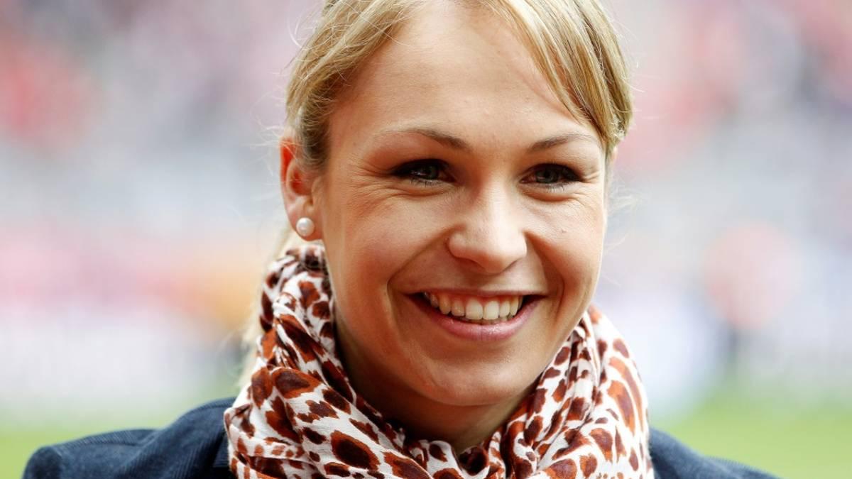Magdalena Neuner beendet ihre Tätigkeit als ARD-Expertin