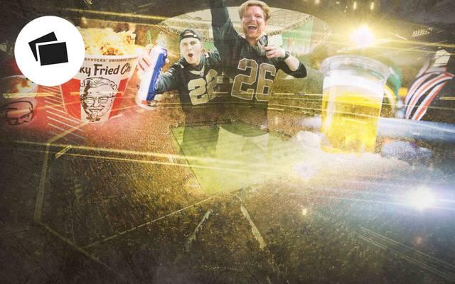 NFL, Super Bowl, American Football
