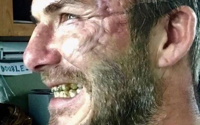 David Beckham, Filmnarbe