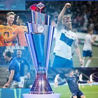 Letzter Spieltag: Diese Entscheidungen fallen in der Nations League