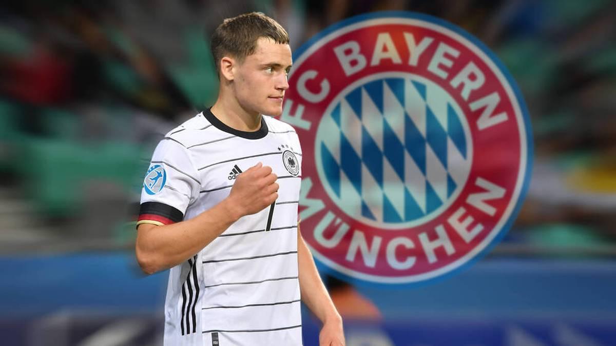 Transferticker: Wirtz? Bayern führt offenbar Gespräche