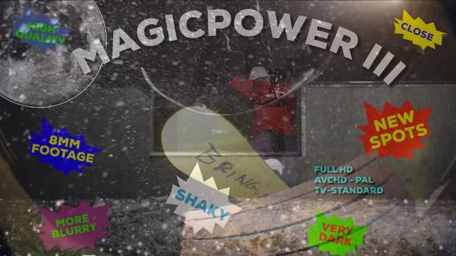 Magicpower III