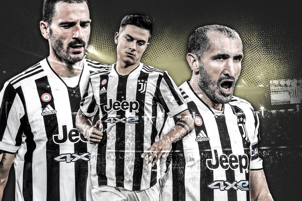 Juventus Turin legt einen historisch schlechten Start in der Serie A hin. Die Gründe für den Absturz des Serienmeisters sind vielfältig. Coach Massimiliano Allegri tobt.