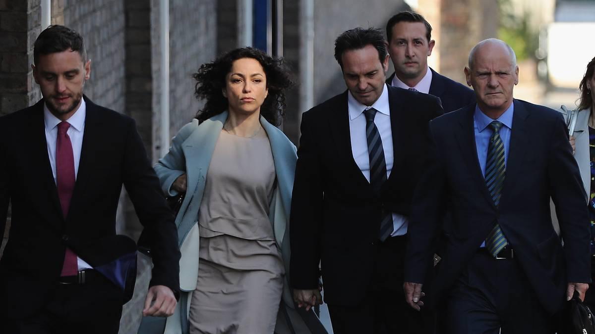 Chelseas ehemalige Teamärztin Eva Carneiro verklagte den Verein und Mourinho