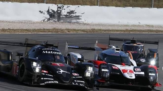 Die Toyota-Herausforderer haben ihre Fahrer-Line-ups stehen