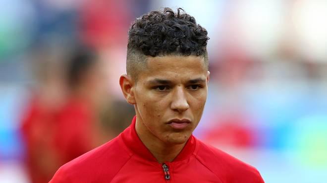 Amine Harit von Schalke 04 ist nach seinem Autounfall in Marokko zu einer Bewährungsstrafe sowie einer Geldbuße verurteilt worden