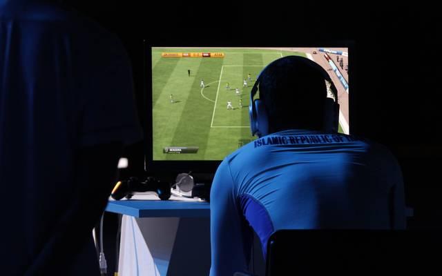 Welcher Spielertyp bist du bei FIFA?