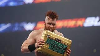 Der frühere WWE World Champion Sheamus fordert Wayne Rooney heraus
