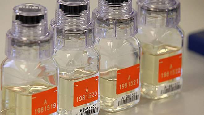 Doping: 234 Festnahmen bei bislang größter Anti-Doping-Razzia, Im Rahmen einer Razzia wurden auch Urin- und Blutproben gesammelt