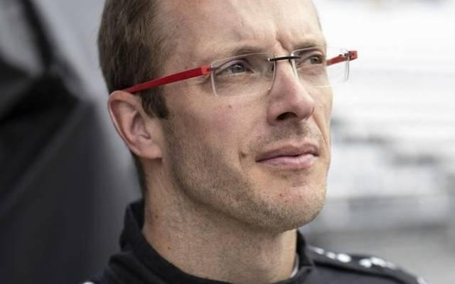 Sebastien Bourdais findet, dass die BoP den Ford GT an mehr Erfolg gehindert hat