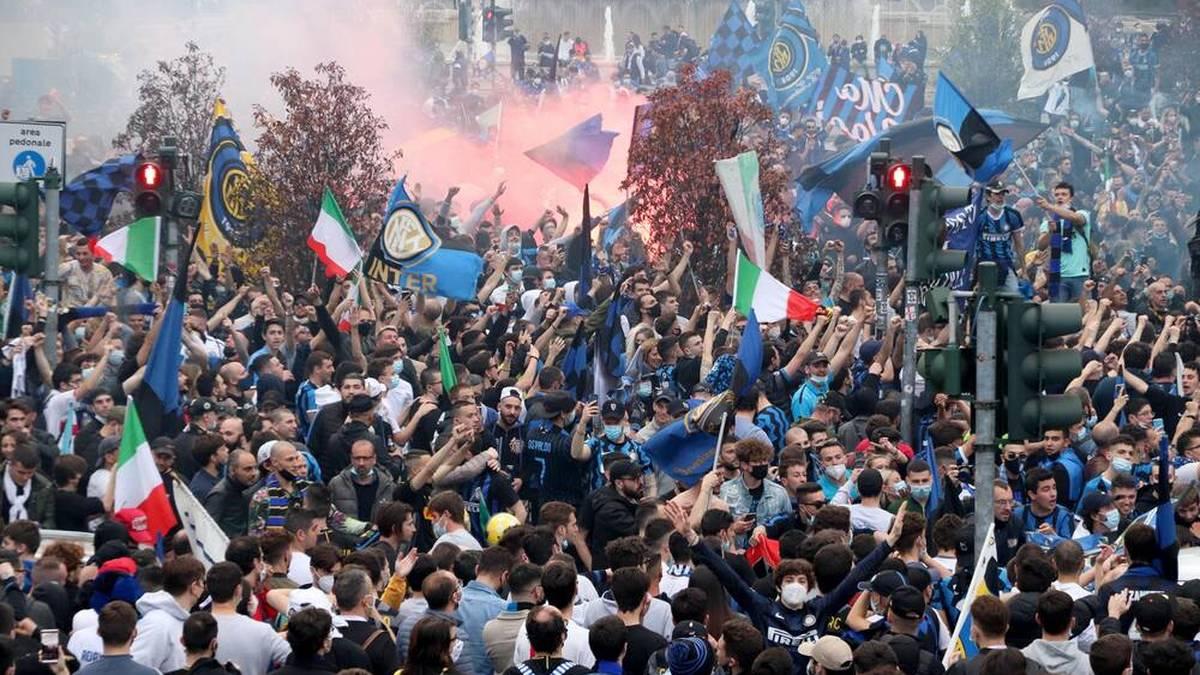 Von Ajax bis Inter: Das sind Europas Meister 2020/21