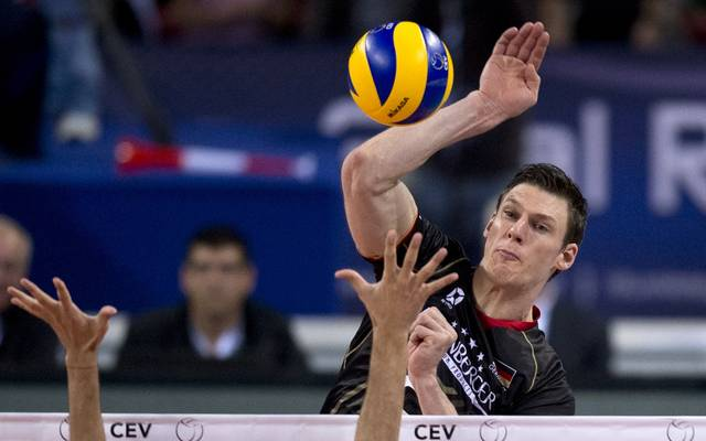 VOLLEYBALL-EURO-2015-BUL-GER